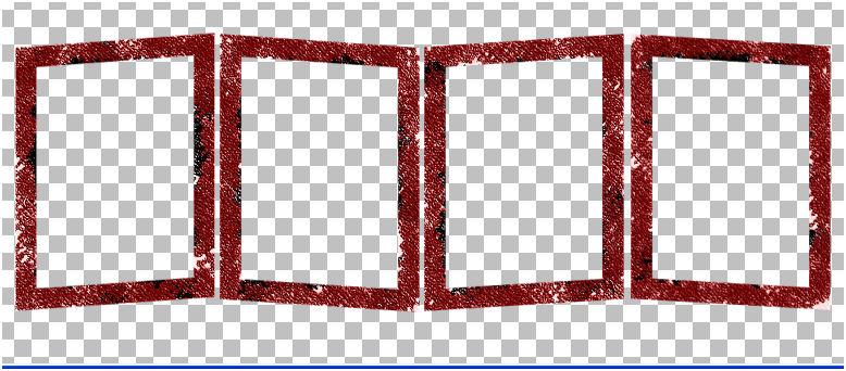 multiple folded frame tutorial psp - Multiple Photo Frame