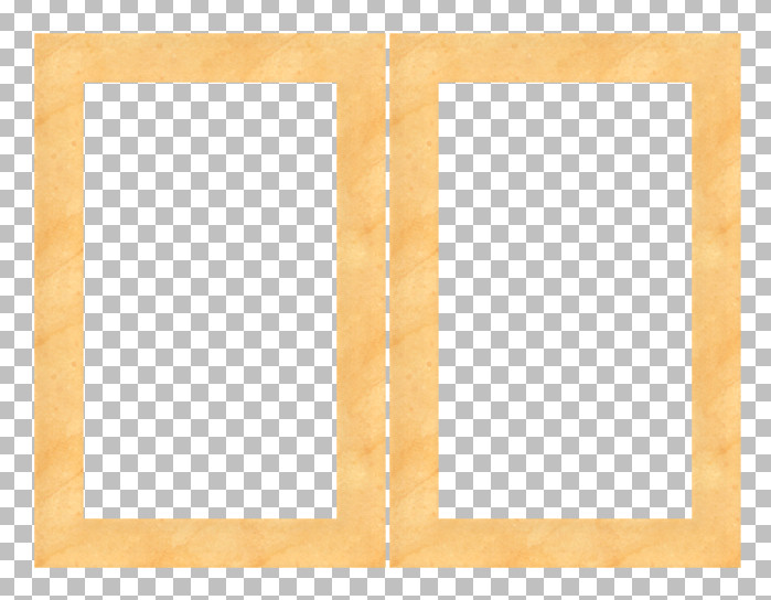Stitched frame tutorial (PSP) | Scrap and Other Stuff