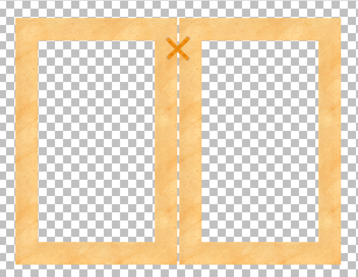 Stitched Frame Tutorial Psp Scrap And Other Stuff