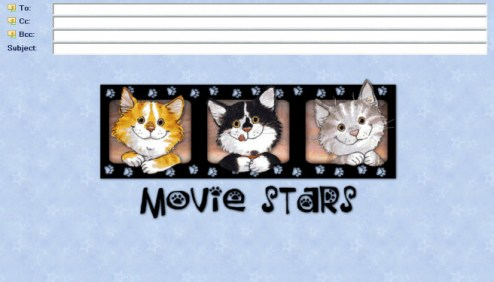 movie stars preview